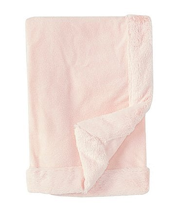 Image of Starting Out Baby Girls Fleece Blanket