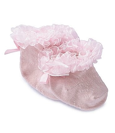 Image of Starting Out Tutu Bootie Socks