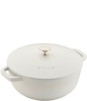 Image of Staub Cast Iron 3.75-QT Essential French Oven