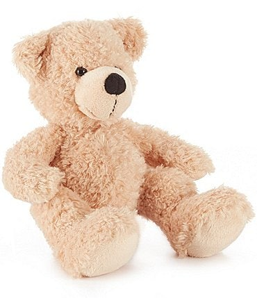 "Image of Steiff 11"" Plush Fynn Teddy Bear"