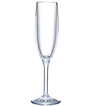 Image of Strahl Design + Contemporary Champagne Flute