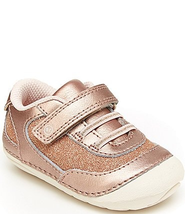 Image of Stride Rite Girls' Jazzy SM Sneakers (Infant)