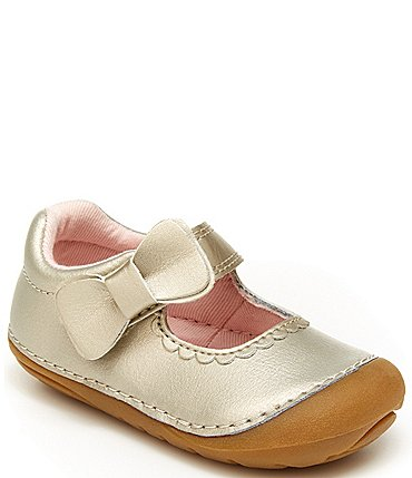 Image of Stride Rite Girls' Soft Motion Makayla Mary Janes (Infant)