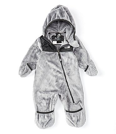 Image of The North Face Baby Newborn-24 Months Oso Coverall