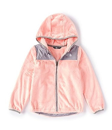 Image of The North Face Little Girls 2T-6T Oso Hoodie