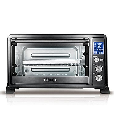 Image of Toshiba Digital Convection Toaster Oven
