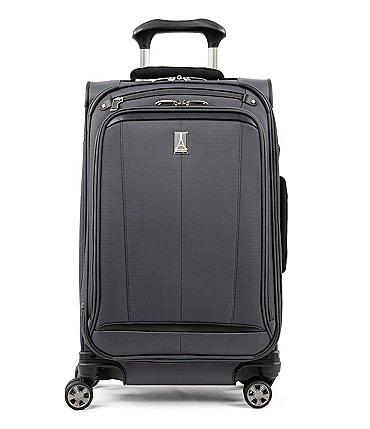 "Image of Travelpro AutoPilot 2.0 21"" Carry-on Expandable Spinner"