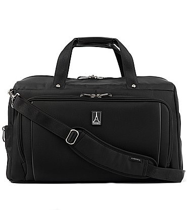 Image of Travelpro Crew Versapack Weekender Carry-On Duffel Bag with Suiter