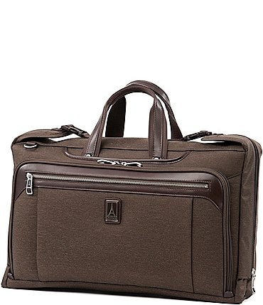 Image of TravelPro Platinum Elite Tri-Fold® Carry-On Garment Bag