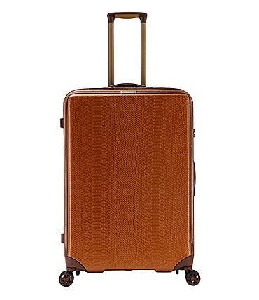 "Image of Triforce Chateau Bronze Croco 30"" Hardside Spinner"