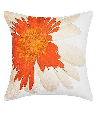 Image of Trina Turk Palm Desert Square Pillow