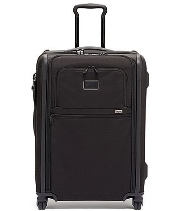 Image of Tumi Alpha 3 Short Trip Expandable 4 Wheeled Packing Case Spinner