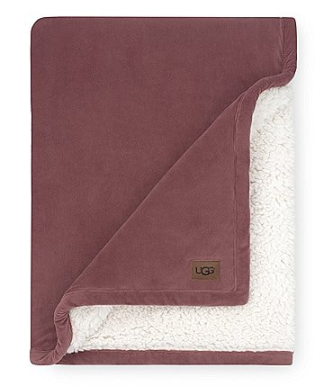 Image of UGG Bliss Sherpa Throw
