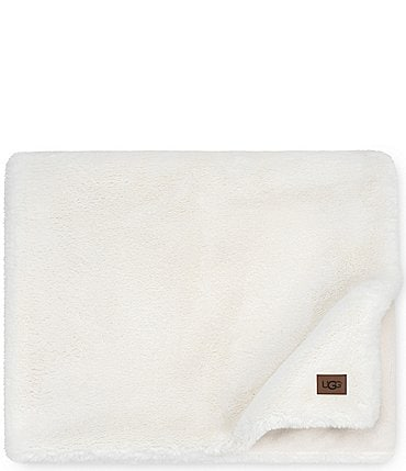 Image of UGG Euphoria Faux-Fur Throw