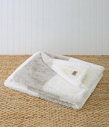 Image of UGG Pippa Block Striped Throw