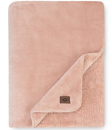 Image of UGG Whitecap Plush Throw