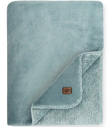 Image of UGG® Whitecap Throw
