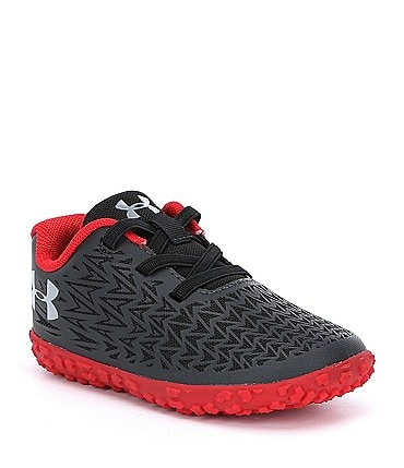 Image of Under Armour Boys' Road Hug Running Shoes