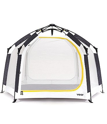 Image of Veer Basecamp Portable Outdoor Playard Tent