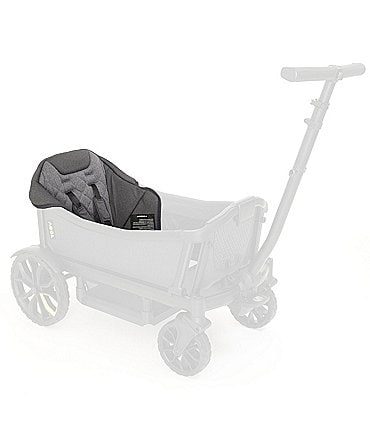 Image of Veer Comfort Seat for Toddlers Attachment for Cruiser