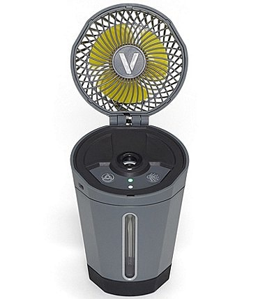 Image of Veer Misting Fan for Veer All-Terrain Cruiser Stroller/Wagon
