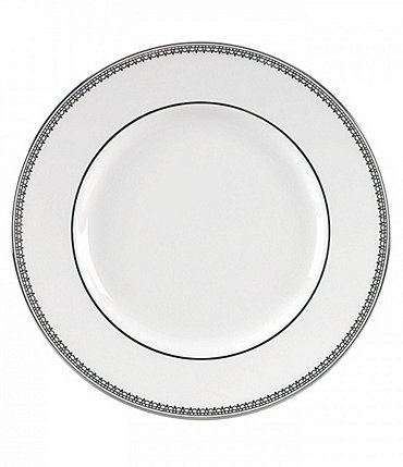 Image of Vera Wang by Wedgwood Lace Bread & Butter Plate