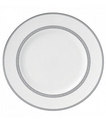 Image of Vera Wang by Wedgwood Lace Dinner Plate