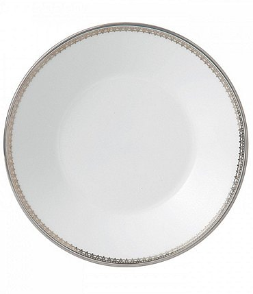 Image of Vera Wang by Wedgwood Lace Saucer
