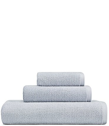 Image of Vera Wang Pure Embrace Organic Cotton 3-Piece Towel Set
