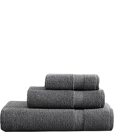 Image of Vera Wang Splendid Turkish Cotton 3-Piece Towel Set