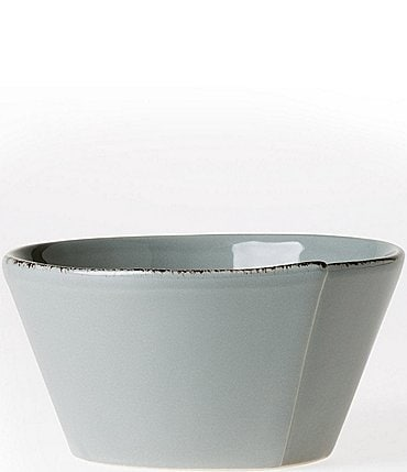 Image of VIETRI Lastra Stacking Cereal Bowl