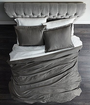Image of Villa by Noble Excellence Basketweave Duvet