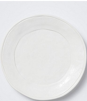 Image of Viva by VIETRI Fresh Glazed Stoneware Dinner Plate