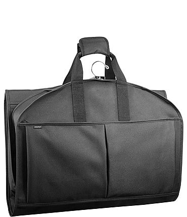 Image of Wally Bags 48-inch GarmenTote® Carry-On Garment Bag with Pockets
