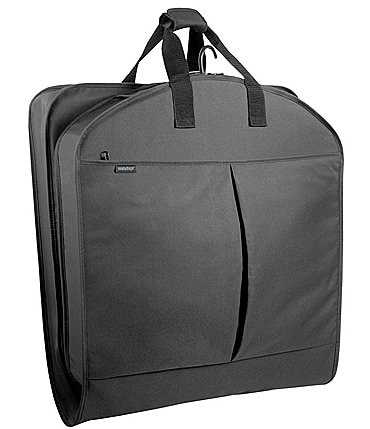 Image of Wally Bags 52-inch Garment Bag with Accessory Pockets