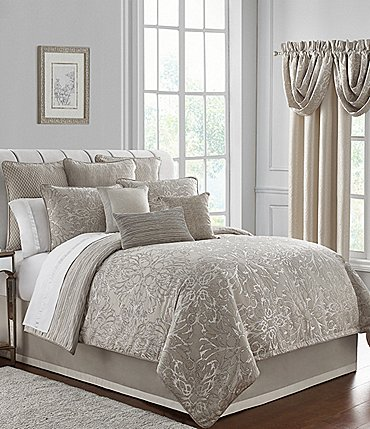 Image of Waterford Arianna Comforter Set