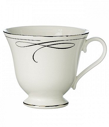 Image of Waterford Ballet Ribbon China Cup