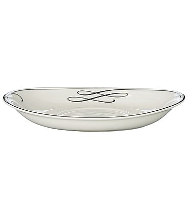 Image of Waterford Ballet Ribbon Gravy Boat Stand