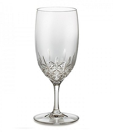 Image of Waterford Lismore Essence Iced Beverage Glass
