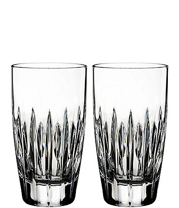 Image of Waterford Crystal Mara High-ball, Set of 2