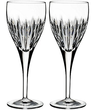 Image of Waterford Crystal Mara Wine Glass, Set of 2