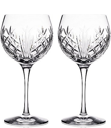 Image of Waterford Crystal Tidmore Balloon Wine Pair