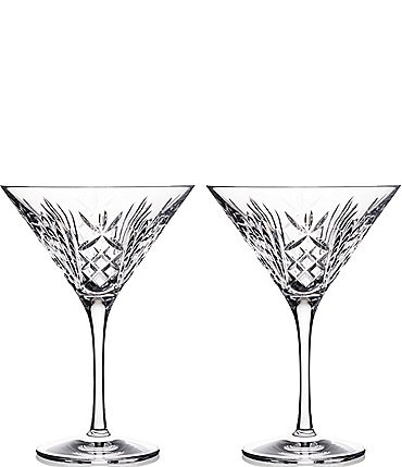 Image of Waterford Crystal Tidmore Martini Pair