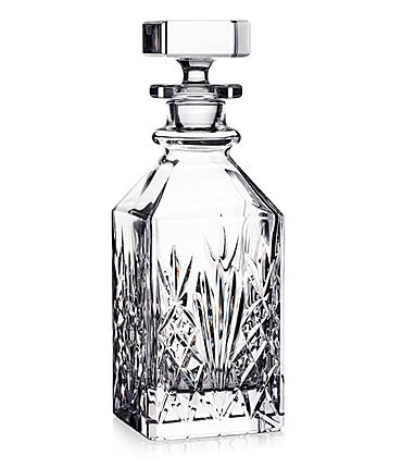 Image of Waterford Crystal Tidmore Small Square Decanter