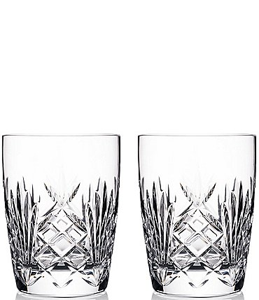 Image of Waterford Crystal Tidmore Tumbler Pair