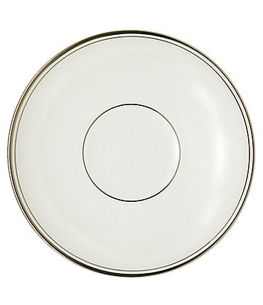 Image of Waterford Kilbarry Platinum Bone China Saucer