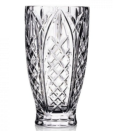 "Image of Waterford Northbrooke Crystal 10"" Vase"