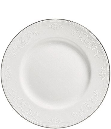 Image of Wedgwood English Lace Bone China Bread & Butter Plate