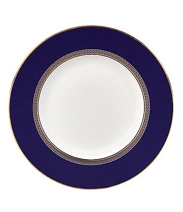 Image of Wedgwood Renaissance Neoclassical Salad Plate