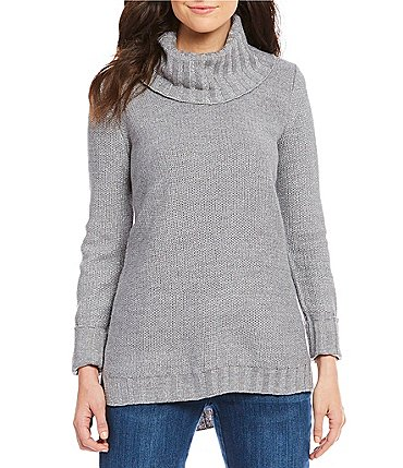Image of Westbound Cowl Neck Sweater